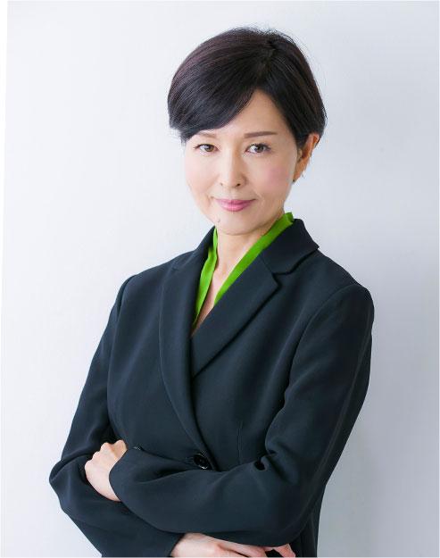 村上紀子です